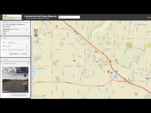 Real Estate Mapping Analytics - Protecting your Information
