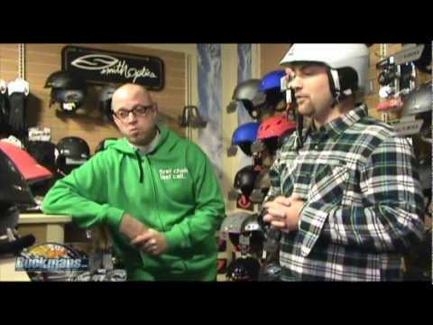 How to Size Your Helmet