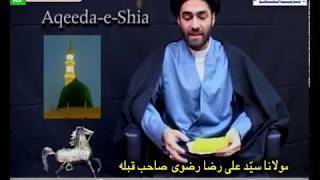 شیعہ عقائد سے متعلق  چند غلط فہمیوں کا ازالہ