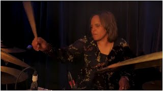Terri Lyne Carrington and Social Science - Bells (Ring Loudly) live at Berklee