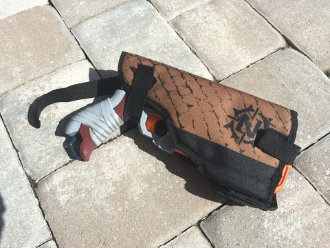 [REVIEW] Zombie Strike Holster Review & Opinion