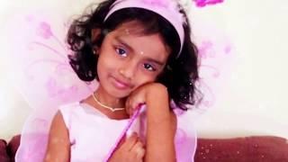 KIDS / LOVE YOU ZINDAGI / Alia Bhatt / Shahrukh Khan / cover by TANYA CHETAN