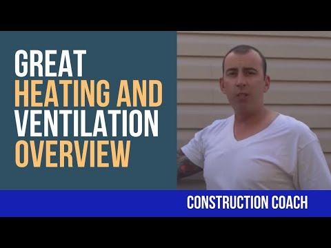 Great Heating and Ventilation Overview - Home Renos