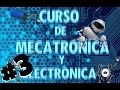 |PRIMER CIRCUITO!!| CURSO DE MECATRONICA Y ELECTRONICA desde 0 #3 | ENTec |