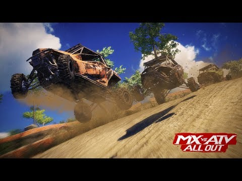 MX vs ATV All Out - Racing for the Gold & Hanging with Subscribers! (MX vs ATV All Out Gameplay)