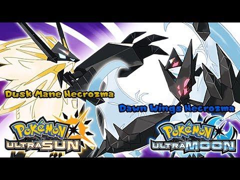 Pokemon UltraSun & UltraMoon - Necrozma Battle Music (HQ)