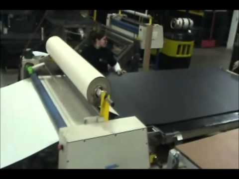 How Your Gasket Is Made
