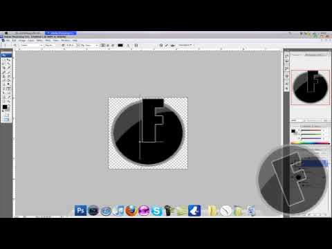 Tutorial #5 - How To Make A Watermark With Photoshop CS3 Or CS4