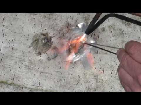 Cómo reparar remaches en una lancha de aluminio