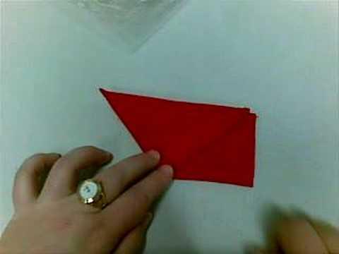 origami nappy