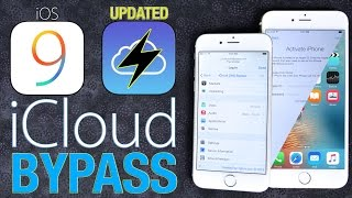 How To Bypass Ios 9 Icloud Activation Lock Screen On 91 92 902