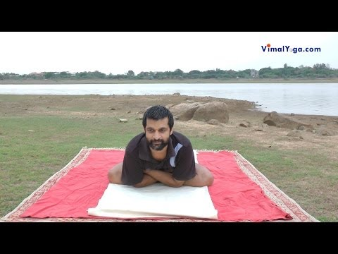 4 yoga poses for melodious voice