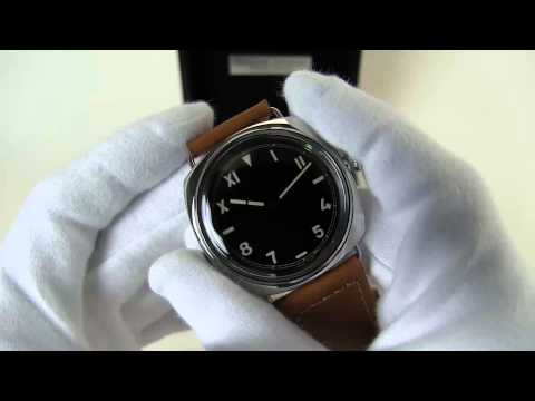 Whats in the box? Panerai PAM 249 1936 Edition