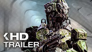 The Best Upcoming SCIENCE-FICTION Movies 2020 & 2021 (Trailers)