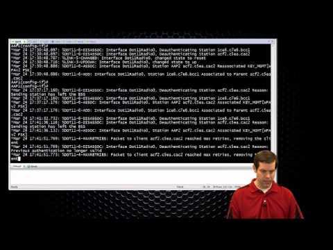 CCIE Wireless :: Autonomous Workgroup Bridges