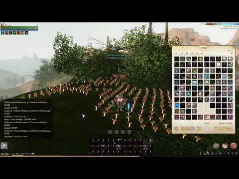 ArcheAge - Cómo ganar oro sin Patron