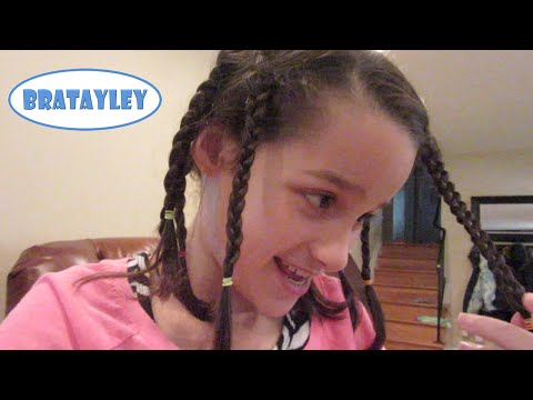 How to Get Ready for a Party! (WK 225.4) | Bratayley
