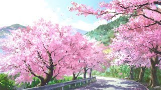 Beautiful Japanese Piano Music ~ Relaxing Music for Sleeping And Studying