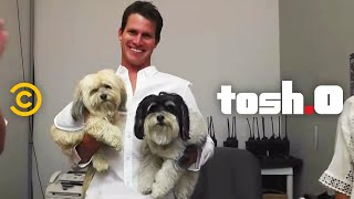 Tosh.0 - Sorority Recruitment Video