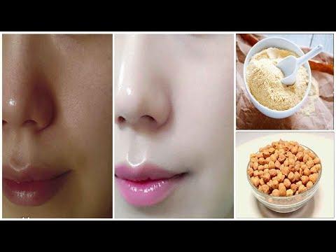 15 मिनट में चेहरे को गोरा बनाने का आसान उपाय || Chehre Ko Gora Banane Ka Gharelu Upay  (100% Result)