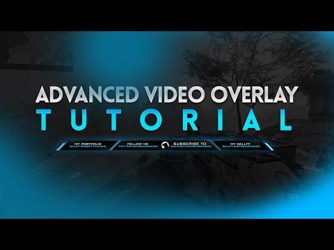 Tutorial: Advanced Video Overlay (Photoshop CC) - Behr