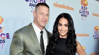 Nikki Bella and John Cena Split to