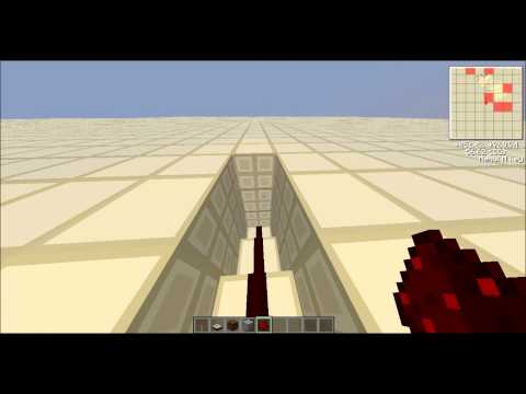 Minecraft 1.6.2: How to make lights that only turn on at night