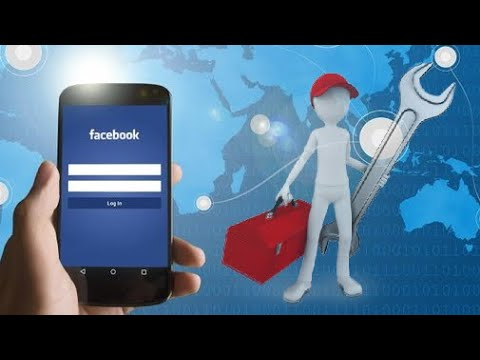 Recover Facebook Account No Old Email, no Phone Number only with Facebook URL/Link