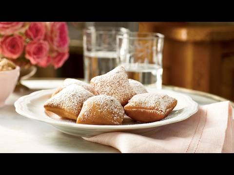 How To Make New Orleans Beignets | Southern Living