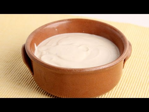 Creamy Cauliflower Soup Recipe - Laura Vitale - Laura in the Kitchen Episode 1021