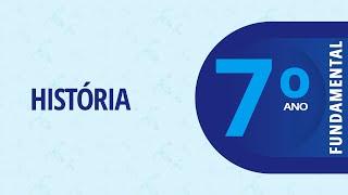 01/07 - 7º ano EF - História - Saberes, técnicas e organização das sociedades africanas e americanas