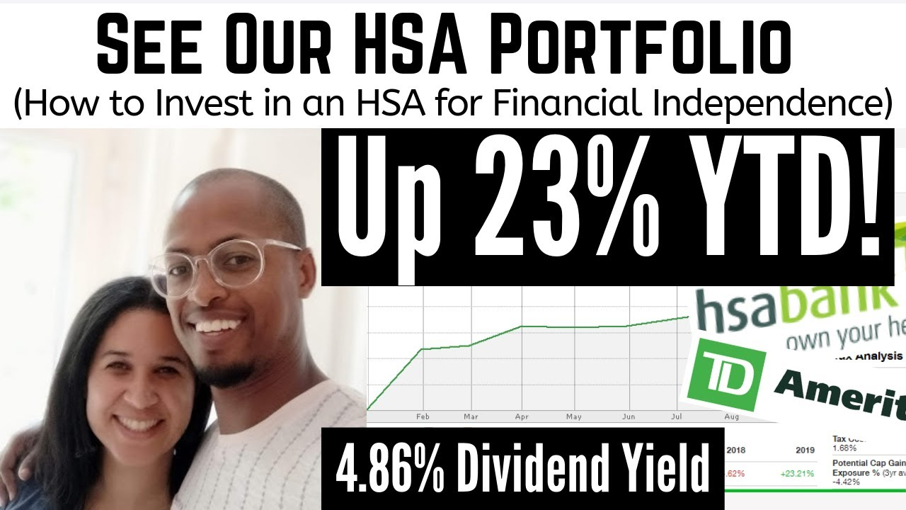 HSA Accounts - How to Invest Them for Financial Independence (The Secret Early Retirement Account)