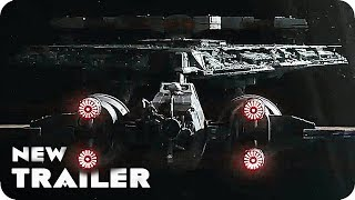 Star Wars 8: The Last Jedi Trailer