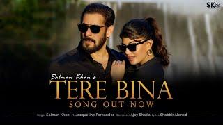 Tere Bina | Salman Khan | Jacqueline Fernandez | Ajay Bhatia