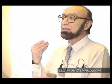 Talaq (Divorce), Iddah (Waiting Period) and Khula (Woman's Right to Divorce) - Ahmad Sakr