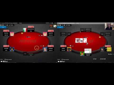 Pot Limit Omaha Speed Poker Strategy Video 2/2