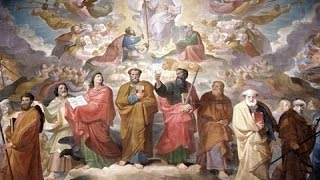 BIBBIA - ATTI DEGLI APOSTOLI - Audio - Nuovo Testamento - Libro 5°