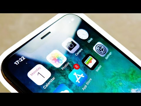 2 Ways to take Screenshots on iPhone X