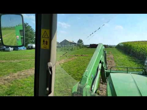 More Hay Baling and hay field stories