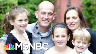 Teacher Makes Personal Plea After Losing Husband To Covid-19   Morning Joe   MSNBC