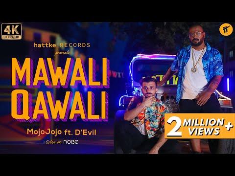 Xxx Mp4 MojoJojo Ft D'Evil Mawali Qawali Cherry Bomb Ambrish Verma Desi Hip Hop 2019 Hattke 3gp Sex