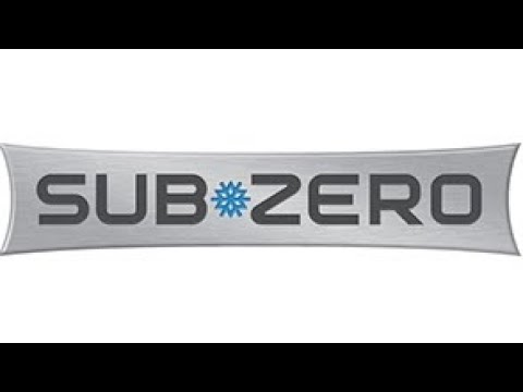 SUBZERO FRIDGE—NOT COLD (FIXED)🌎