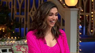 The Kapil Sharma Show - Movie Chhapaak Episode Uncensored | Deepika Padukone | Meghna Gulzar