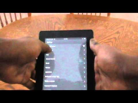 Cant Buy Books Solution Kindle Fire HD