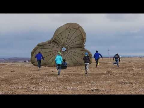 Idaho Windsledding #2