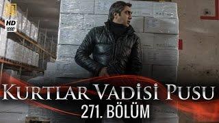 وادي الذئاب - الجزء العاشر - الحلقة 15+16 - HD