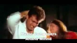 Hindi gobinda mamta kulkarni kuch kuch hota hai   YouTube