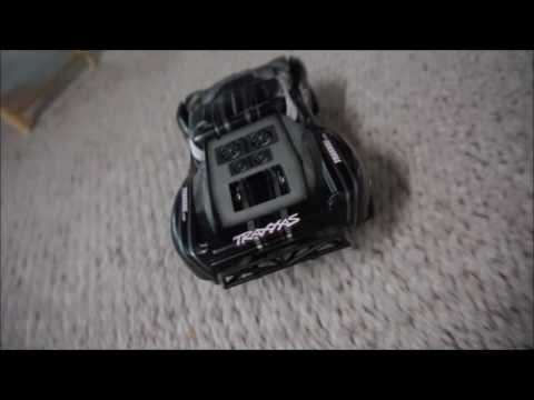 Epic Handmade Traxxas Rc Truck Track | TheAdestroyer
