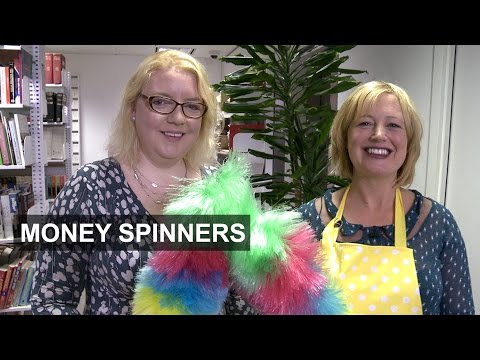 Money Spinners PPI keeps giving | Money Spinners