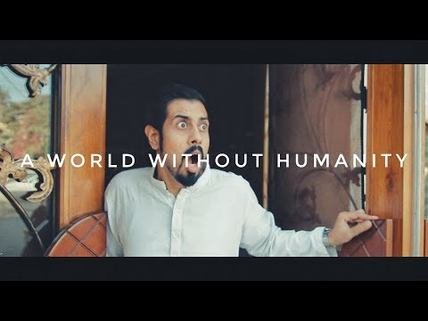 A World Without Humanity | Bekaar Films
